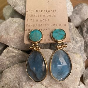 ✨Anthropologie Earrings ✨